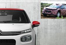 Inspireert de nieuwe WRC-machine Citroën tot een hete C3?