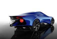 Moet Lexus deze LF-LA Concept bouwen?