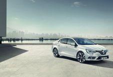 Renault Mégane Sedan : pas pour nous