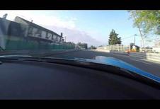 Un tour du Mans en Aston Vulcan