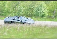 Vidéo - 130.000 km en McLaren