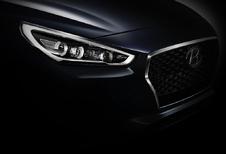 Vidéo teaser de la nouvelle Hyundai i30