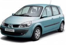 Renault Scénic se relooke