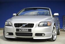 Volvo C70 selon Heico Sportiv
