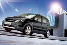 Hyundai Getz Cross
