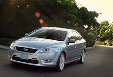 Ford Mondeo et S-Max aux USA ?
