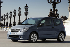 Citroën C2 Sport et Chic