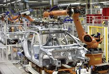Volkswagen suspend la production des Golf et Passat