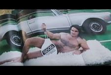 Mercedes et Federer se lâchent dans une pub pour la SL