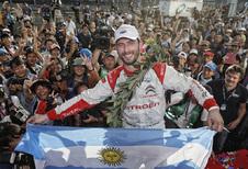 José Maria Lopez pakt in Japan derde WTCC-titel
