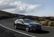 Mazda 6 : du neuf pour 2017