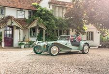 Sprint viert 60 jaar Caterham Seven