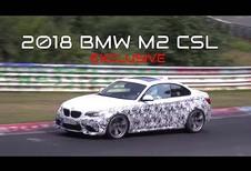 BMW M2 GTS : On en reparle