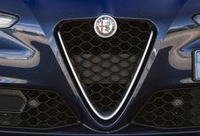 Alfa Romeo : sept nouveautés d'ici 2020   #1