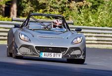 Lotus 3-Eleven : Pourra-t-elle battre la 918 Spyder sur le Ring ?