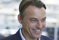 Interview Laurens van den Acker: 'Renault is toe aan een nieuw verhaal'