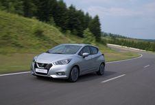 Nissan Micra : 5e génération à Paris