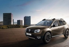 Dacia Duster : avec boîte à double embrayage !