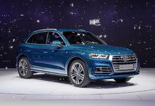Audi Q5: helemaal volwassen