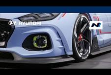 Hyundai RN30 : Elle roule vraiment !