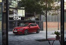 Seat León : technologie et finition Xcellence