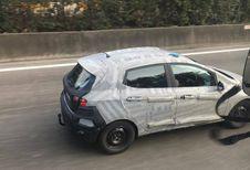 Ford Fiesta 2018 : déjà sur nos routes