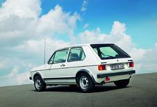 Aftellen naar 'nieuwe' Volkswagen Golf. Ken je deze nog?