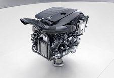 Nouveaux 4-, 6- et 8- cylindres Mercedes
