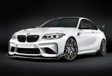Is dit de BMW M2 GTS?