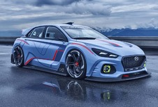 Hyundai : la i30 N ne chassera pas de record