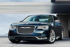 Prolongations : Chrysler 300 et Dodge Charger et Challenger