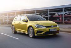 Volkswagen Golf : La 7 à neuf