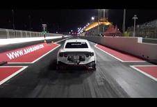 INSOLITE – La Nissan GT-R est la plus rapide du monde
