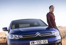 Un lifting pour la Citroën C-Elysée