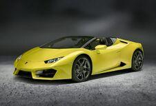 Vidéo - Lamborghini : voici l'Huracán des puristes !