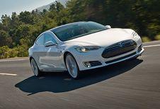 Tesla Model S P100D : le 0 à 100 km/h en 2,4 s