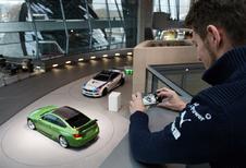Fotospecial : BMW bouwt speciale M4 Coupé voor de DTM-kampioen