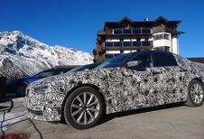Dit is de BMW 3 Reeks van 2018