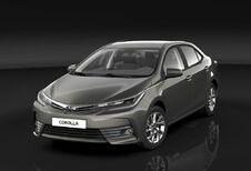 Toyota : un bloc BMW pour la future Corolla ?