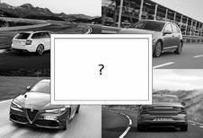 Terugblik 2016: welke prijzen zochten we op autowereld.be?