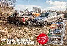 Je onmisbare autogids voor het Autosalon van Brussel 2017 #1