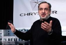 Sergio Marchionne crache sur Chrysler et Dodge