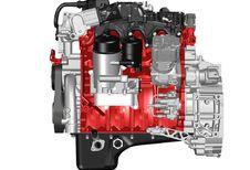 Renault Trucks : impression 3D pour alléger les moteurs