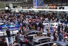 Les conditions salon par marque - Salon de l'Auto 2019 #1