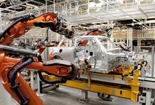 Nedcar-fabriek gaat BMW's bouwen, binnenkort ook Tesla?