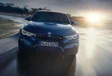 BMW M3 : même regard que la M4