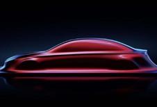 Dit wordt de nieuwe Mercedes CLA