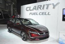 GM en Honda gaan samen brandstofcellen bouwen
