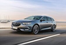 Opel Insignia Sports Tourer : le temps du break