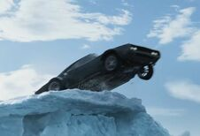 Fast & Furious 8 : nouvelle bande annonce